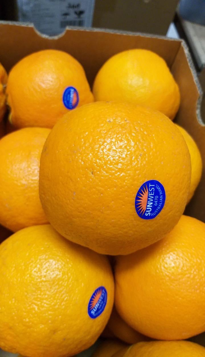 Orange Nevel/Cam Nevel  1kg