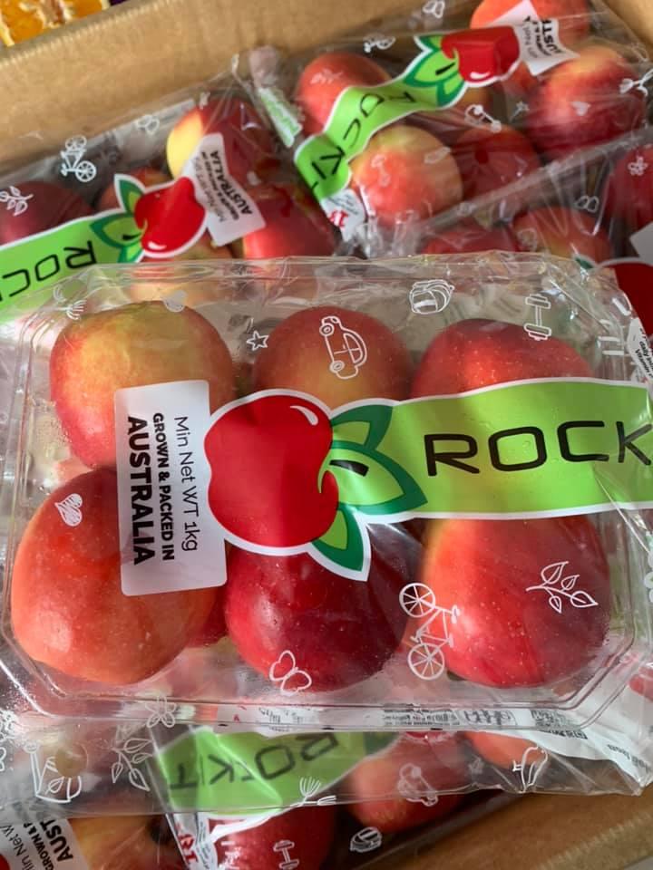 Apple/Táo rockit 1kg